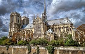 the best cathedrals in europe notre dame paris