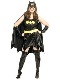 halloween costumes plus size batgirl costume plus size batman halloween costumes