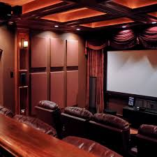 custom home theater solutions jeff autor u0027s home theater acoustical solutions