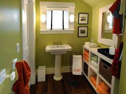 bathroom dazzling brown and green bathroom accessories decor