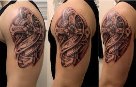 best 25 cross shoulder tattoos ideas on cross top 60 best cross