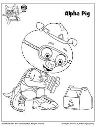 Super Why Coloring Book Pages From Pbs Coloring Book Page