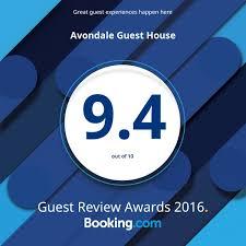 avondale guest house york b u0026b york