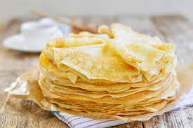 crepes herv cuisine recette des crepes de la chandeleur 2018 avec hervé cuisine