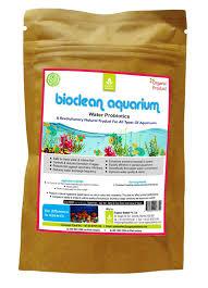 organic biotech pvt ltd bioclean aquarium fish tank water