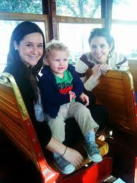 dallas fun train rides