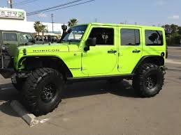 how much are jeep rubicons jeep rubicon green that color ok vettes jeeps wat