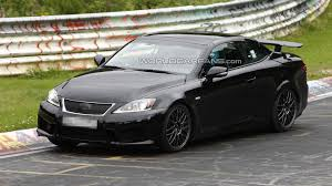 lexus coupe 2014 2014 lexus is f coupe might get a v8 engine
