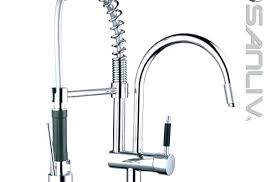 Commercial Kitchen Faucets For Home Commercial Sink Faucet Adorable Design Grey Industrial Wallpaper
