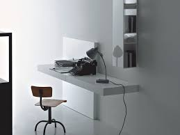 Modern Wall Desk Modern Wall Mounted Desk Designs With Flair And Personality