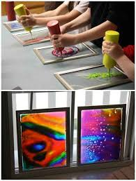 25 unique arts and crafts projects ideas on diy