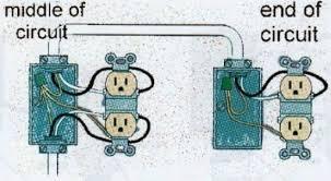 electrical outlet diagram détails de construction pinterest
