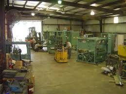 Woodworking Machinery Services by Chrisco Machinery