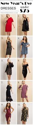 pretty new years dresses 10 and affordable new year s dresses 75 posh in
