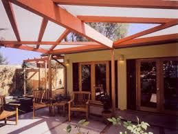 How To Build A Cheap Patio How To Build A Wood Pergola Hgtv