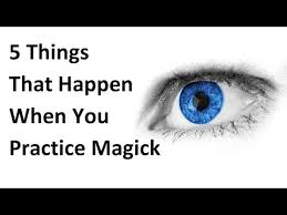 things that happen when you 5 things that happen when you practice the occult youtube