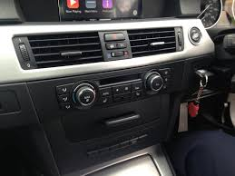 bmw 3 series dashboard bmw 3 series 2008 carplay custom dash upgrade source sounds