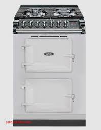 electrique cuisine cuisiniere 4 feux gaz et four electrique pyrolyse pour idees de