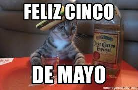 Cinco De Mayo Meme - cinco de mayo meme generator mne vse pohuj