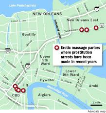 Map New Orleans French Quarter How Do We Map New Orleans Let Us Count The Ways Nolacom Central
