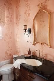 Vintage Powder Room Sign Bayou Bend Idea House Tour Southern Living