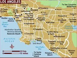 Map It Usa by Part 32 U2013 Los Angeles Usa World Cruise 2016