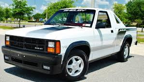 1989 dodge dakota sport convertible truck 1989 dodge dakota shelby