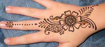 henna mehndi designs idea on back of tattoos ideas