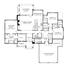 Craftsman Open Floor Plans Apartments House Of The Week Floor Plans House Of The Week