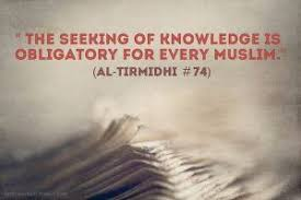 Seeking Quotes 30 Inspiring Islamic Quotes On Education Knowledge Study