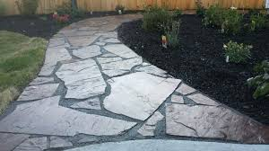 How To Cut Patio Pavers How To Cut Concrete Pavers Laying Ceramic Paving Cut Concrete