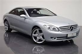 500 cl mercedes used mercedes cl cars for sale with pistonheads