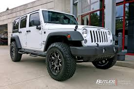 black jeep tires jeep wrangler with 18in black rhino sierra wheels exclusively from