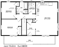 23 collection of 16 x 24 floor plans cabin ideas remarkable 36 x 24 house plans with loft 12 24 x 36 cabin floor
