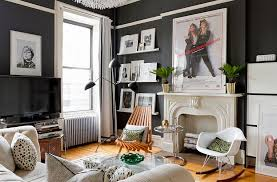 Eclectic Living Room Furniture Eclectic Living Rooms For A Delightfully Creative Home