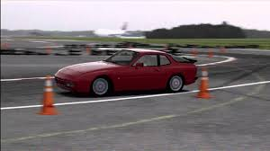 porsche 944 top gear forza motorsport 4 top gear power laps 1989 porsche 944 turbo