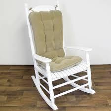 nursery rocking chair cushions for nursery glider rocking chair