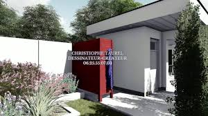 pool house design et cuisine d u0027été contemporaine youtube