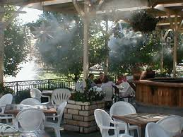 southern cool mist commercial patio misting systems