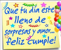 imagenes bonitas de cumpleaños para el facebook 6 bonitas postales de feliz cumpleaños para facebook imagenes de