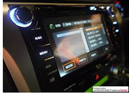 gps toyota camry 8 toyota aurion car dvd gps player stereo radio sat nav unit