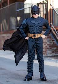 Joker Toddler Halloween Costume by Toddler Deluxe Dark Knight Batman Toddler Batman Halloween Costumes