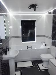 Cool Ceiling Lights by Led Bathroom Vanity Lights Led Bathroom Ceiling Lighting Black And