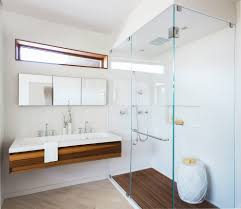 his and her bathroom his and hers sinks ideas bathroom contemporary with skinny window