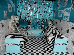 100 monster high bedroom decorating ideas monster high