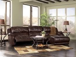sofas wonderful sectional couch with recliner leather reclining