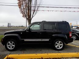 jeep liberty 2012 black jeep liberty in oregon for sale used cars on buysellsearch
