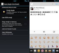 add emoji to android keyboard how to use emojis on your android device android appstorm