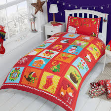 Christmas Duvet Cover Sets Christmas Bedding Set Full Tokida For