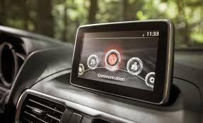2014 mazda 3i 20l hatchback infotainment display jpg format u003d1500w